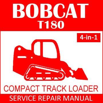 bobcat owners manuals